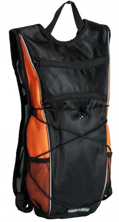 Велорюкзак спортивный Paso17-0385/R