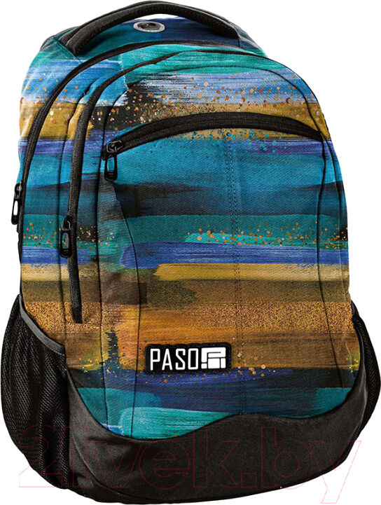 Рюкзак городской PASO 22L, 18-280816SI