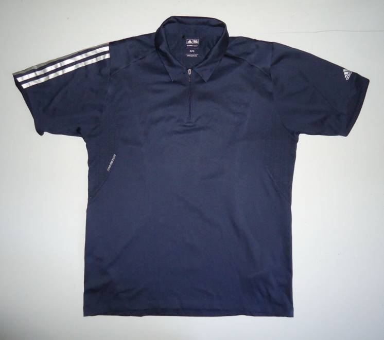 Adidas футболка ClimaCool Formotion L-XL