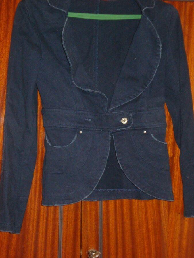 Пиджак женский Re ject 42-44/S размер-size