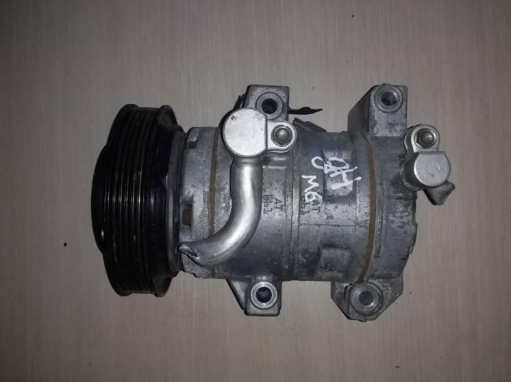 Компрессор кондиционера Mazda 6 GH 2.0i (z0010923a) 2008-2012