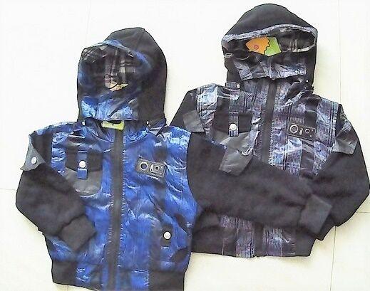Современная куртка ветровка на мальчика 2-5 лет
