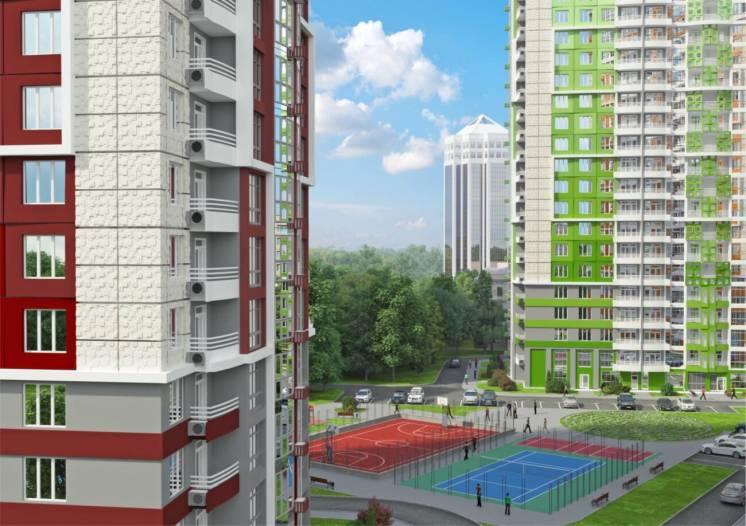 Продам 1-но комнатную квартиру в новом доме в Приморском районе