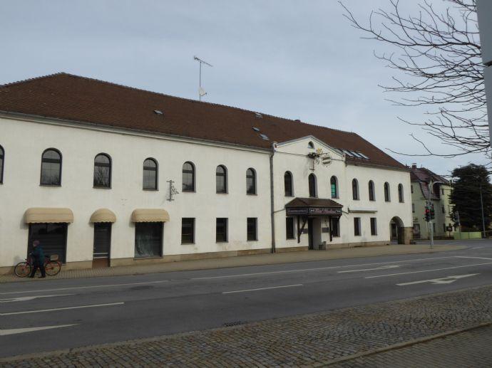 В курортном месте Германии - отличный отель с красивым залом