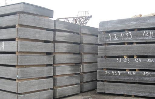 Шифер плоский (гладкий) 1750х1110х8 мм.Беларусь