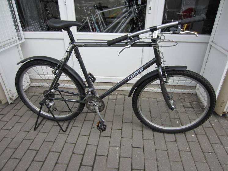 Велосипед CLINTON 26 колесо Горник Горный из Германии