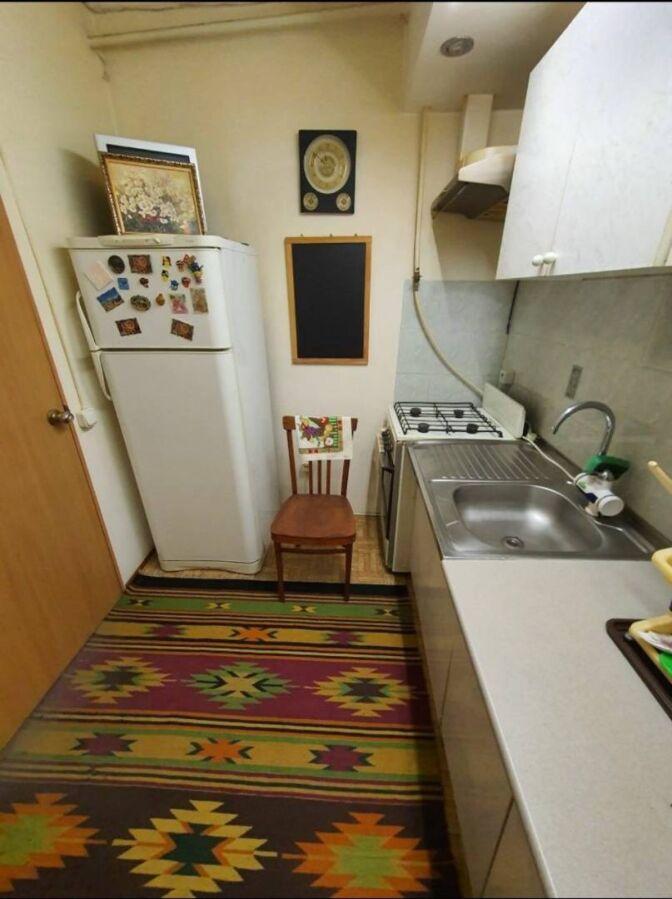 Продаётся 1-комнатная квартира. Пантелеймоновская/Белинского