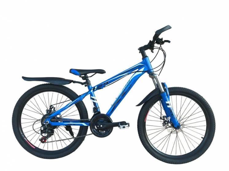 Детский Велосипед 24