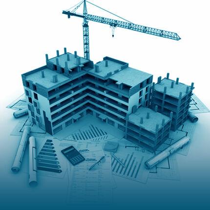 Разрешение на строительство.Строительный паспорт, уведомление о начале