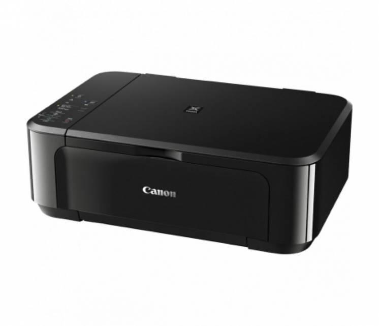 сканер Canon Pixma
