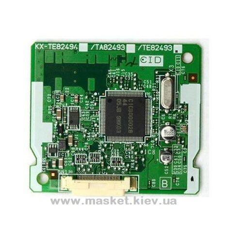 KX-TE82493X - плата для атс Panasonic KX-TEM824/TES824 б/у
