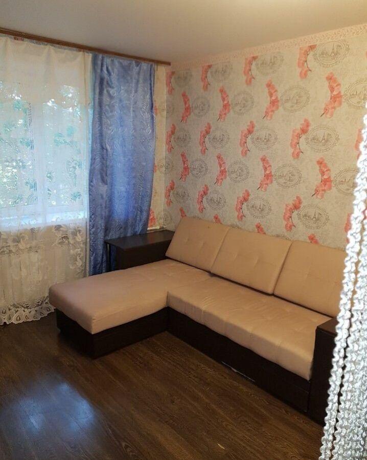 Комната в общежитие на Петропавловской!