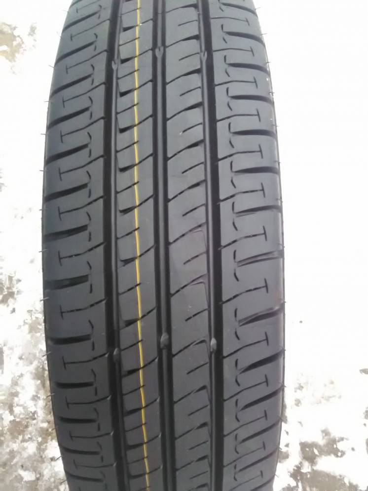 Шини нові 195\75R16C Michelin\Sportiva