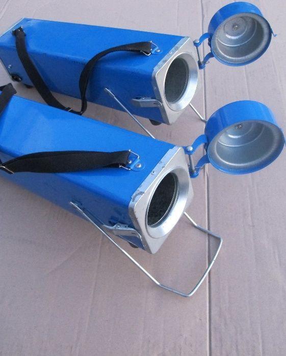 Термопенал переносной для сушки сварочных электродов RB-5W