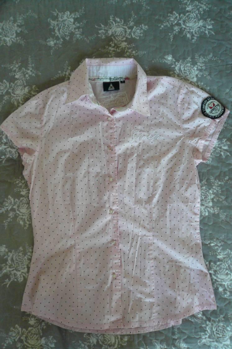 Рубашка Gaaster б/у