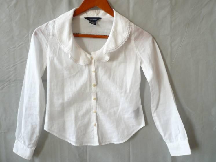 Блузка Ralph Lauren б/у