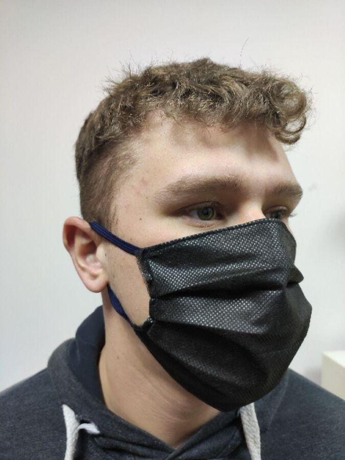 Одноразовая маска не медицинская