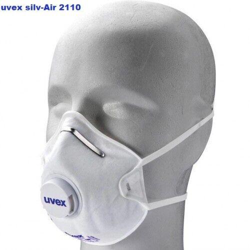 Респиратор UVEX 2110, FFP-1, Германия