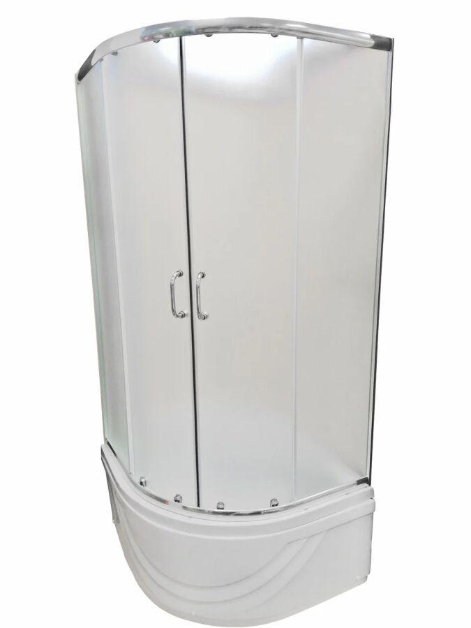 Душевая кабина Vivia 09/6 KT 90х90х195