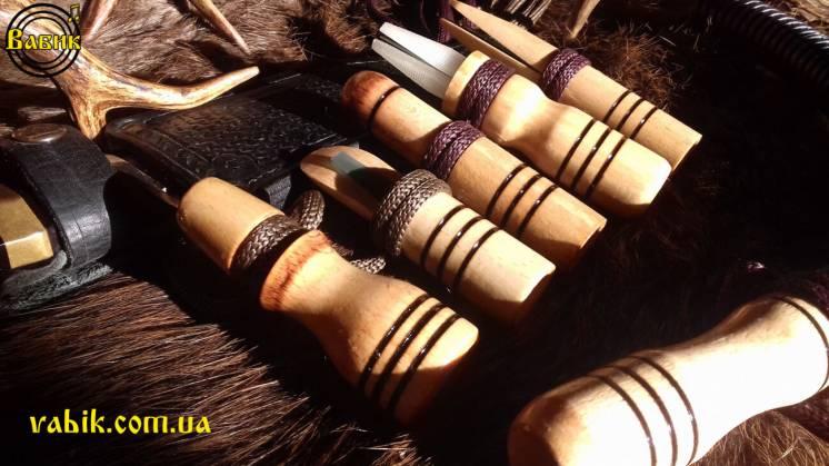 От производтеля духовые манки: косуля, утка, лиса, кабан...