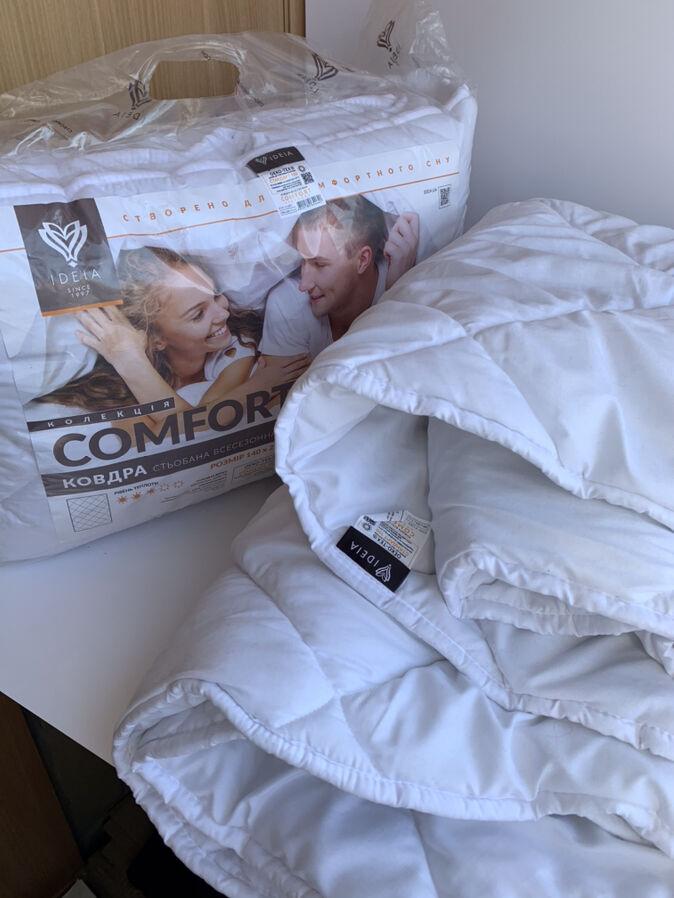 Одеяло IDEIA Comfort
