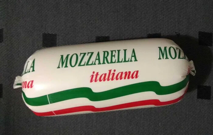Сир Моцарелла Italiana