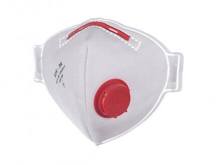 Респиратор БУК 3К FFP3 с клапаном