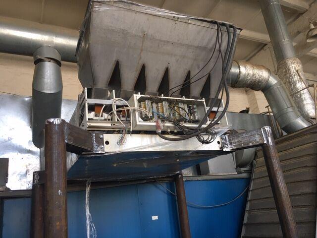 Продам б/у обладнання:. автомат фасовочно-упаковочный ТФК-ПАКЗ