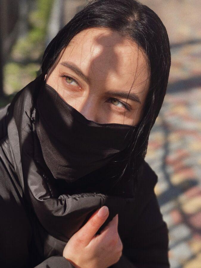 Багаторазові захисні маски