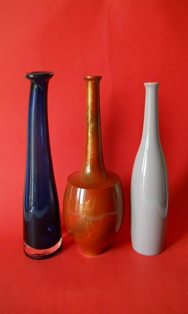 Интерьерные вазы