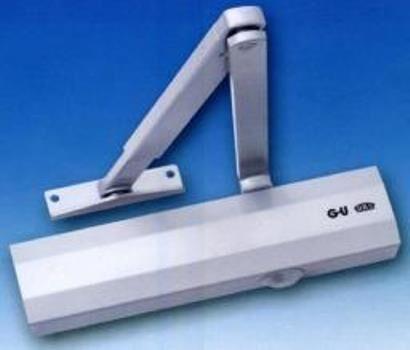Доводчик дверей G-u OTS 210 коленная тяга (EN 2-4).