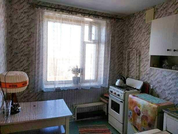 ПРОДАМ. 1 ком квартиру ул. ЛЕВАНЕВСКОГО (кухня 8 м²)