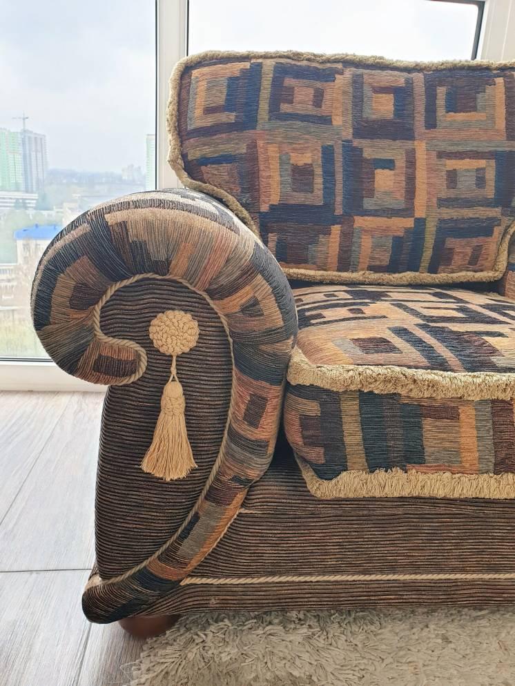 Кресла Италия BM STYLE 2 шт. новые