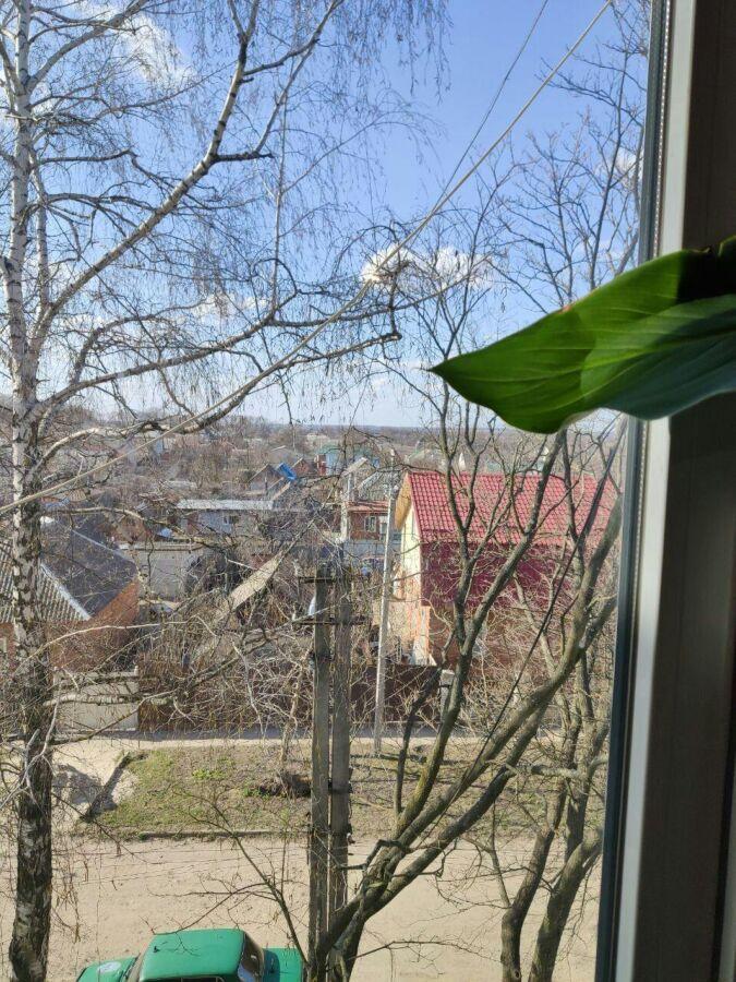 БЕЗ КОМИССИИ! Продам двухкомнатную квартиру РОМЕНСКАЯ