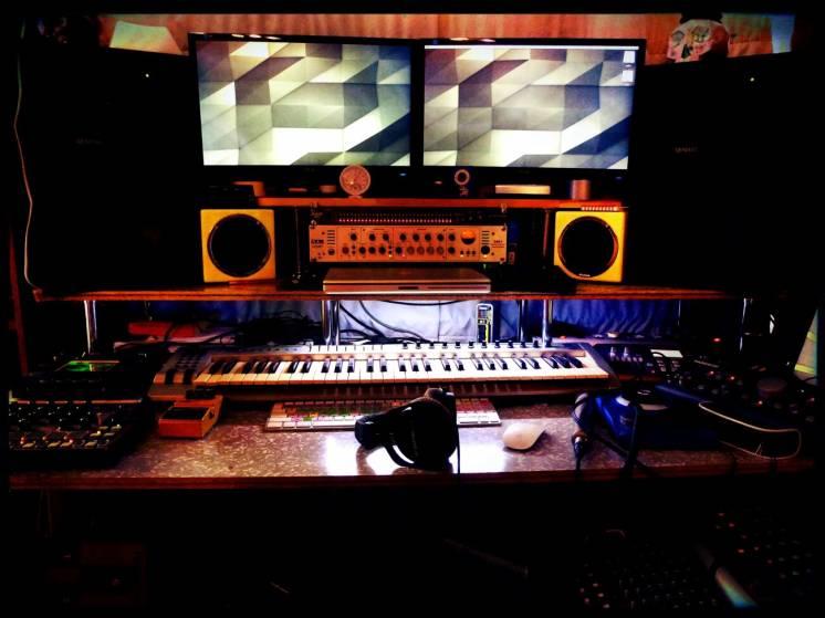 Звукорежиссер, сведение, мастеринг, реампинг, запись