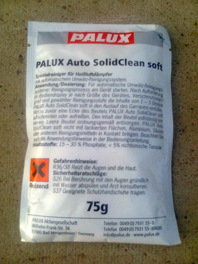 Порошок PALUX  для посудомоечных машин