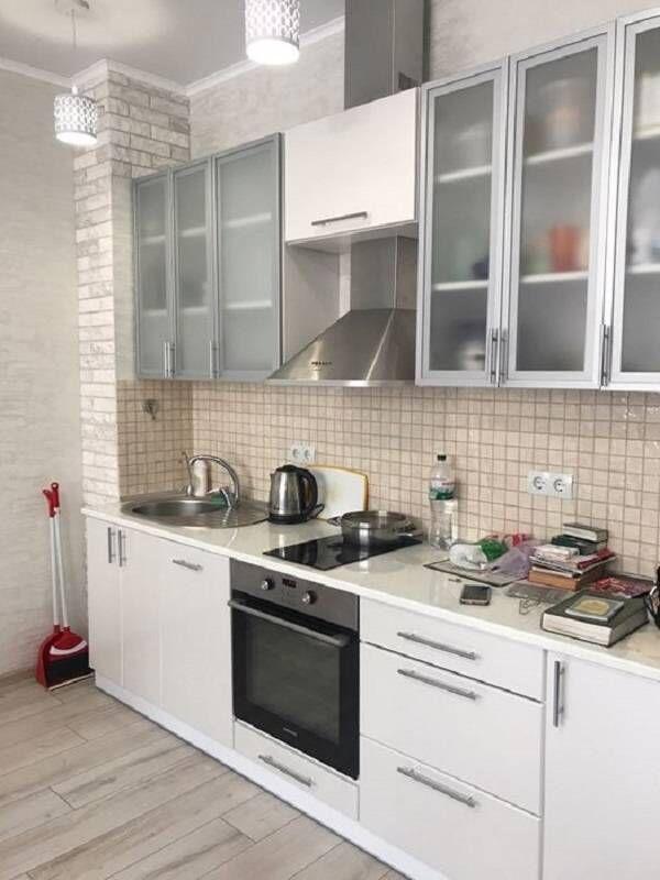 Продам однокомнатную квартиру-студию в новом сданном доме на Даче Кова