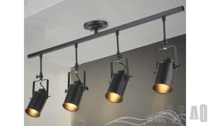 Установка люстр и светильников, бра, армстронг