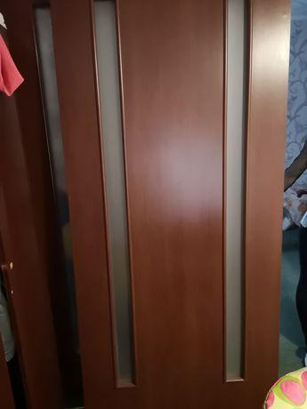 Двери полотно
