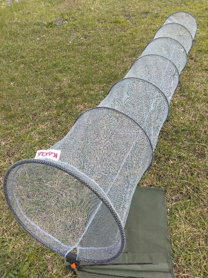 Садок для рыбалки Kaida 3 метра