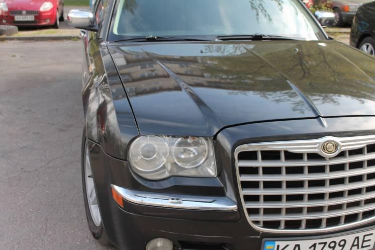 chrysler 300c -2008