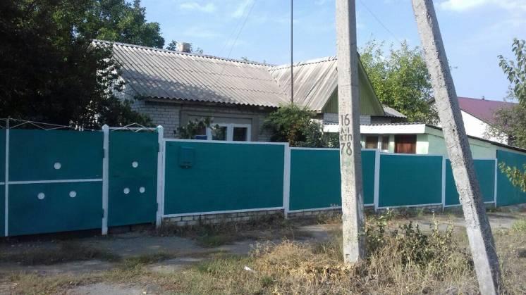 Дом в Зарожном