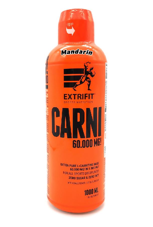 L - carnitin Сжигатель жира