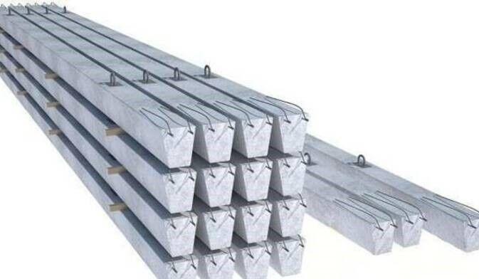 Стойка УСО-5А железобетонная 2200х250х270 мм купить