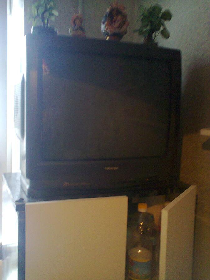 Продам телевизор Тоshiba
