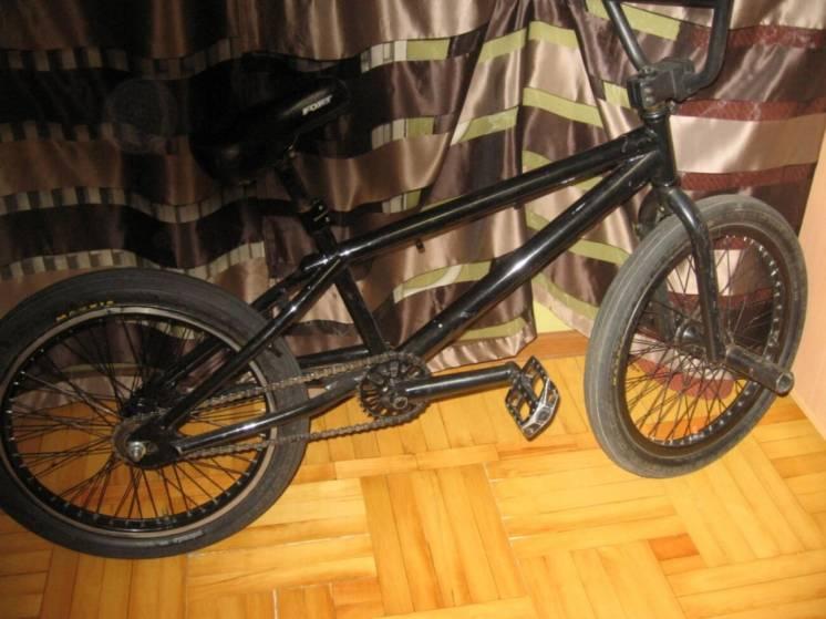 Продам велосипед ВМХ