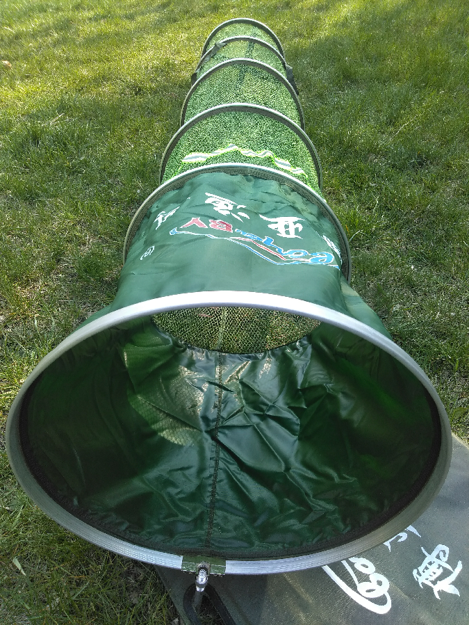 Садок для рыбалки Boya By 2.5 метра