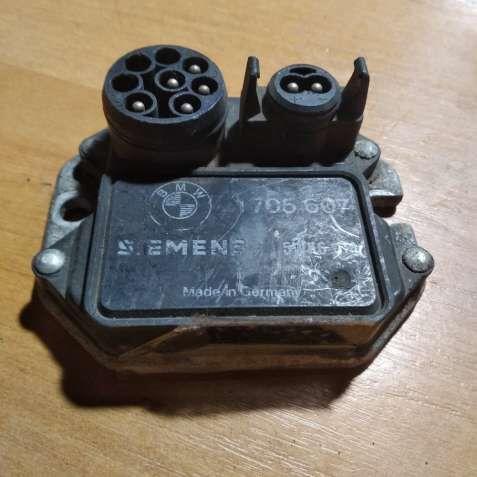 Бмв 3 Е30, М10 коммутатор 1705607