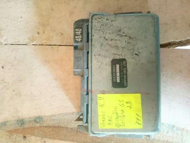 Блок ABS управления Mitsubishi MB903851 120-000-D0031 48/48