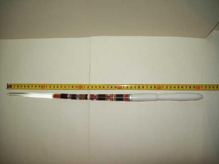 Указка ручная работа наборная ручка времён СССР